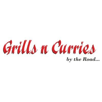 Grills n Curries by the road