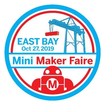 East Bay Mini >> East Bay Maker Faire On Twitter Come To The 10th Annual