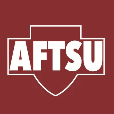 AFTSUnion Twitter Profile Image