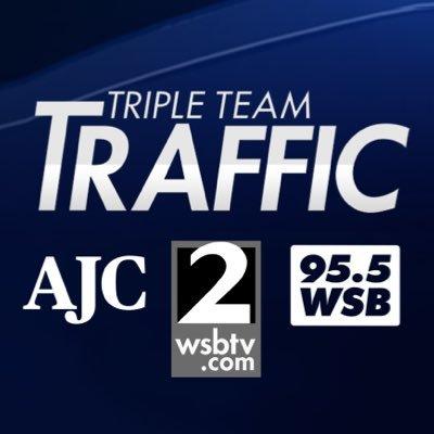 AJC WSB Traffic