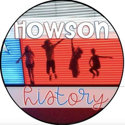 Howsonhistory (@Howsonhistory) Twitter profile photo