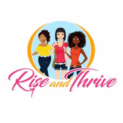Rise and Thrive Inc. (@weriseandthrive) Twitter profile photo
