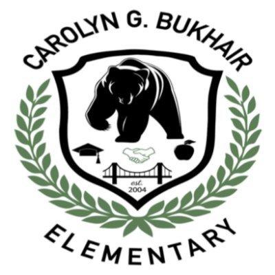 Carolyn G. Bukhair Elementary (@CBEBears )