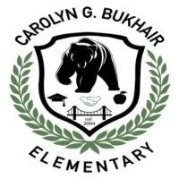 Carolyn G. Bukhair Elementary (@CBEBears) Twitter profile photo