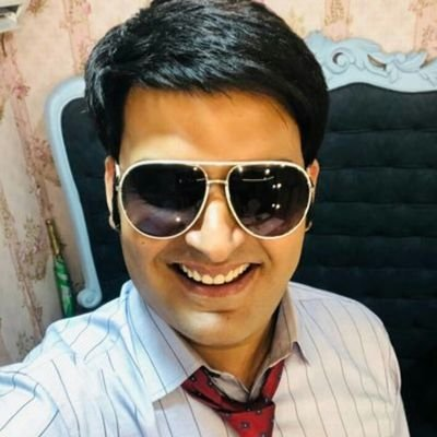 Kapil Sharma on Twitter: