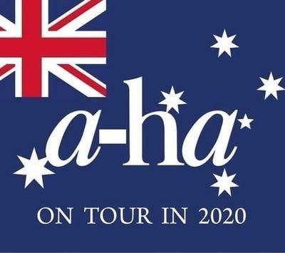A-ha Australia
