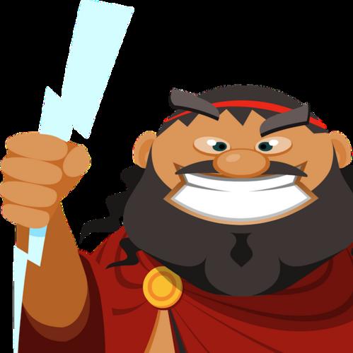 Zeus Twitter