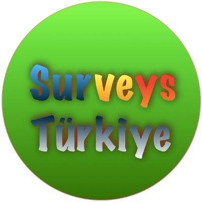 Surveys 🇹🇷
