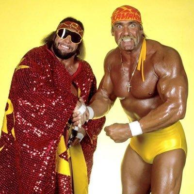 80's Wrestling