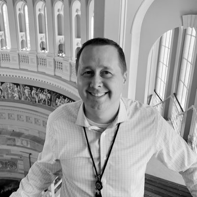 Matthew E. Morgan (@mttemorgan) Twitter profile photo