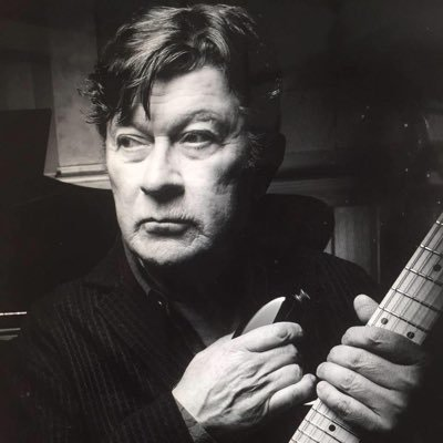 Twitter profile picture for Robbie Robertson