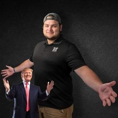 Wyatt Metzger (@politicalwyattm) Twitter profile photo