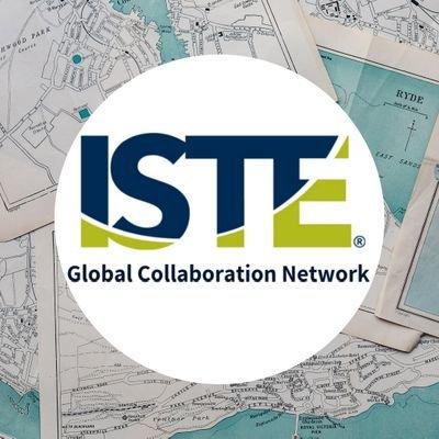 ISTE Global PLN (@ISTEglobalPLN )
