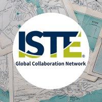 ISTE Global PLN (@ISTEglobalPLN) Twitter profile photo