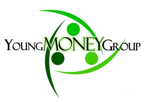 Young Money Logo Font