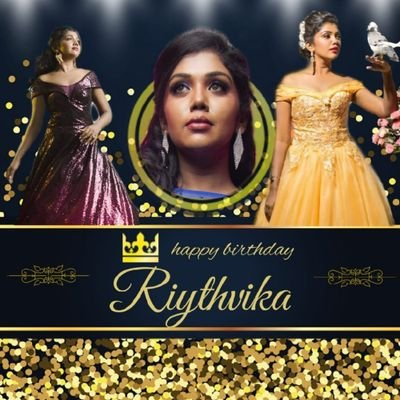 Riythvika Trends 🌠 on Twitter: