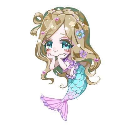 Mermaid'sColony🧜♀️