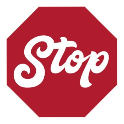 Stop Sign Pros