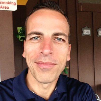 Wade Deaver (@wadeaver) Twitter profile photo
