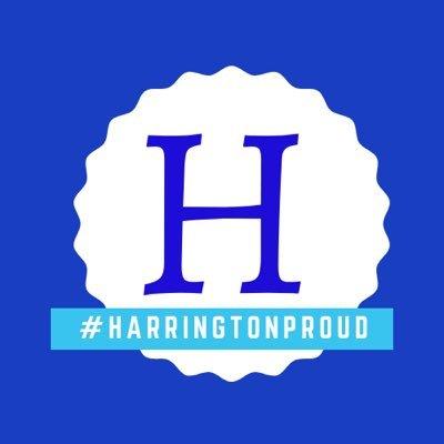 Harrington Elem (@Harrington_El) Twitter profile photo
