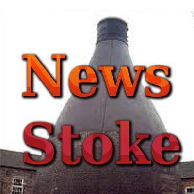 stoke on trent for news