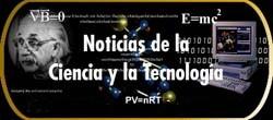 Noticias de la Ciencia y la Tecnología