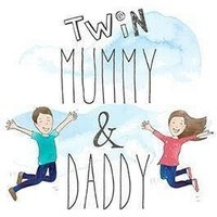 Twin Mummy and Daddy