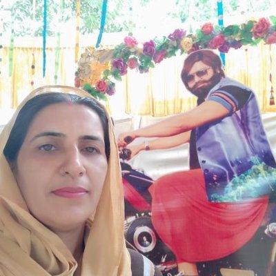 Rekha Insan's Twitter Profile Picture