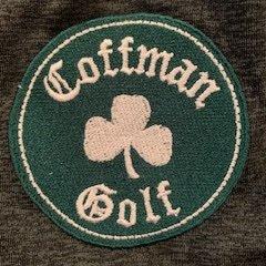 Dublin Coffman Lady Rocks Golf
