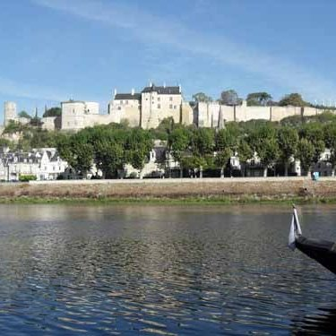 Chinon tourisme chinontourisme twitter - Office de tourisme de chinon ...