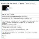 Aaron Carter's Truth - @ACartersTruth - Twitter