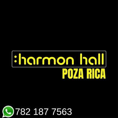 Harmon Hall Poza Rica Cursos De Ingles Pozahall Twitter