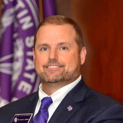 Scott A Gordon (@sgordonSFA) Twitter profile photo