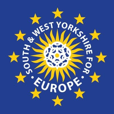 S & W Yorkshire for Europe 🇪🇺