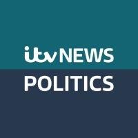 ITV News Politics (@ITVNewsPolitics )