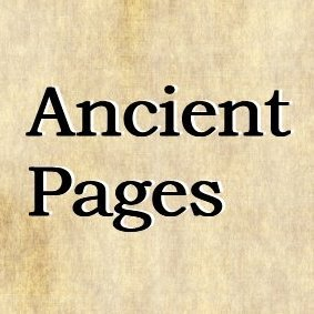 Ancient Pages On Twitter In Greek Mythology Hephaestus