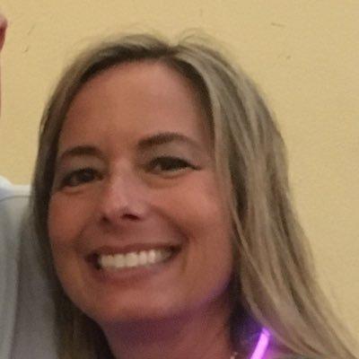 Kelly Rosser