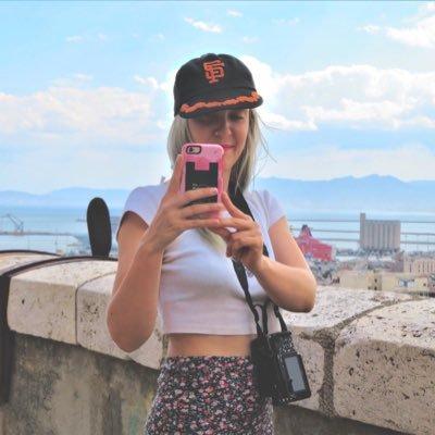 Leelee Stranger (@StrangerLeelee) Twitter profile photo