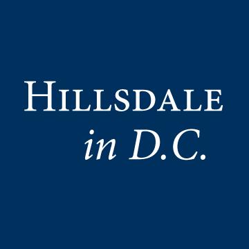 Hillsdale in DC (@HillsdaleInDC) Twitter profile photo