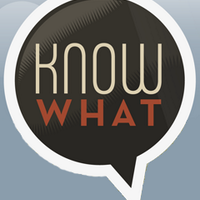 Know What App | Social Profile