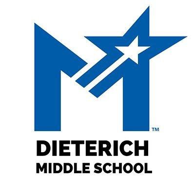 Dieterich Middle School (@DieterichMS )