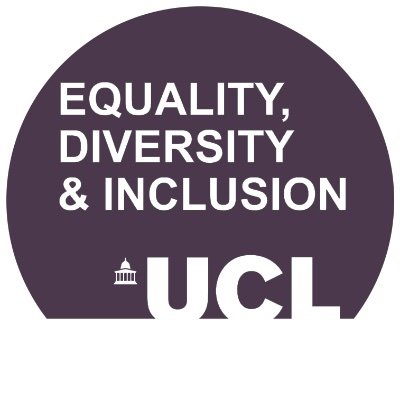 UCL Equality, Diversity & Inclusion