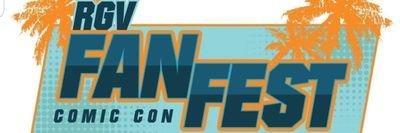 RGVFanFest Comic Con