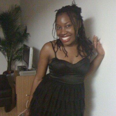 Ebony washington