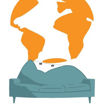 how to delete couchsurfing profile