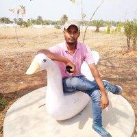 GIRISH KUMAR MARIK ( @GirishMarik ) Twitter Profile