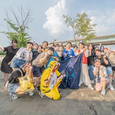 알라딘 플래시몹(Aladdin flashmob)