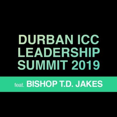 DurbanSummit19 - Durban ICC Leadership Summit Twitter