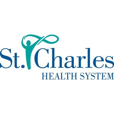 St. Charles Health System Company Logo