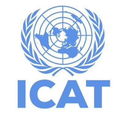 UN ICAT (@ICAT_News) Twitter profile photo